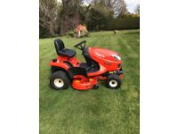 Kubota lawn tractor GR1600