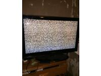 "40"" samsung full hd widescreen tv works perfect £100 ONO"