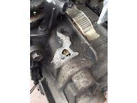S3 8P tfsi gearbox, transfer box, drive shafts, cupra, golf mk5/mk6/R, quattro, tts