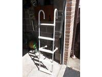 boat boarding ladder
