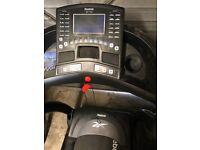 Reebok ZR10 Treadmill/Running machine: Collect Sheffield