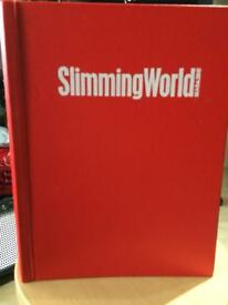 Slimming world magazine holder