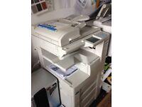KONICA MFC A3 Photocopier/Printer