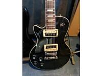 Eastcoast LP shape Left handed electric guitar