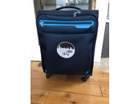 Samsonite American Tourister Spinner cabin baggage in excellent condition
