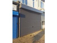 Shop to let, Tonge Moor Road Bolton