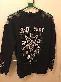 Kill star jumper