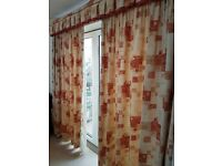 Curtains - excellent condition