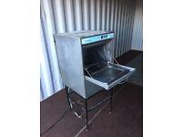Newscan Lamber Glass Washer NSG500