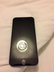 Looks like New IPhone 6 16gb unlocked to all network. Excellent condition. No scratches or dents