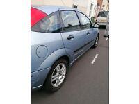 Ford, FOCUS, Hatchback, 2004, Other, 1596 (cc), 5 doors