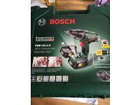 Bosch Hammer Drill Brand New Never Used £75