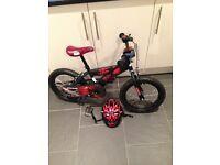 Children's Darth Maul bike