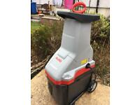 Garden Shredder Alko New