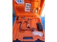 Paslode IM50 F18 2nd fix Second Fix Gas Brand Nailer/Nail Gun