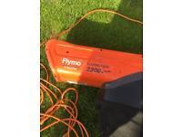 Flymo turbo garden vacuum