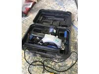 Job lot of 110v power tools