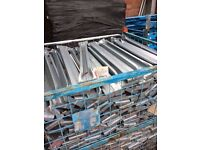 900mm Board / Pallet supports ( racking , storage , shelving )