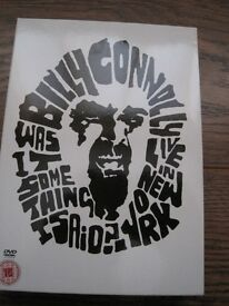 Billy Connolly DVD boxed set