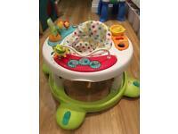 Mothercare walker / spot activity