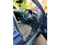 Nissan, QASHQAI, Hatchback, 2010, Manual, 1997 (cc), 5 doors