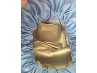 REISS CLUTCH BAG - BRAND NEW NEVER USED