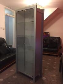Light Up Display Cabinet