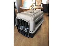 Vari Kennel Intermediate, Cat / Dog Carrier, IATA Approved for international travel