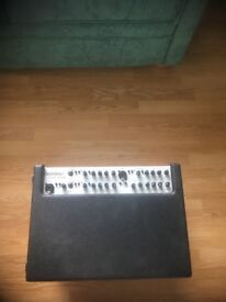 AER Domino 2 acoustic Amp. mint condition !