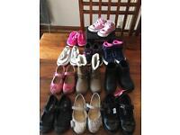 Size 7-7 1/2 shoes