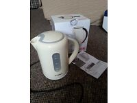 Bosch Village Collection Kettle, 1.7 L - Beige