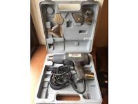 Earlex heat gun plus accessories