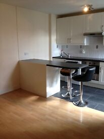 One Bed Unfurnished Flat Central Guildford