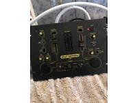 Synergy DJ Mixer