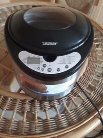 Bread maker Zelmer