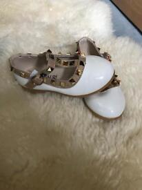 Girls shoes brand new