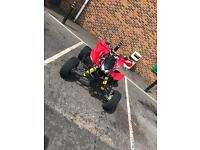 Very cheap Honda trx 450 r Px Possible not -banshee ltr LTZ Drz Bmw raptor