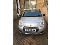 2013 Suzuki alto 1.0 , £0 road tax, low mileage, 5 door