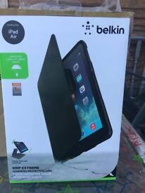 Brand new Belkin iPad Air case