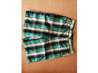 new mens billabong shorts 32