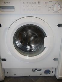 Integrated NEFF Washing Machine