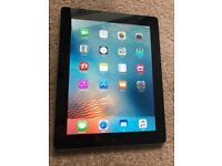 Apple iPad 3 16GB MC705B/A good condition