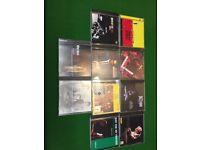 Assorted Jazz CDs