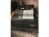 casio cash register se c2000