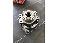 Wheel bearing kit for Nissan Navara