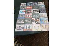Ratpack cd collection 24 in total