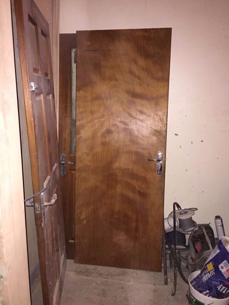 Used Interior Doors For Sale In Lewisham London Gumtree