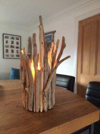 Driftwood Christmas Crafts