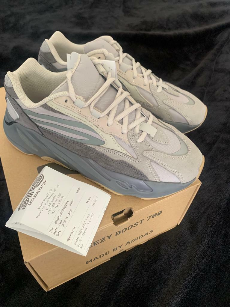 7531a8ebd Adidas Yeezy Boost 700 V2 Tephra UK 9 | in South East London ...