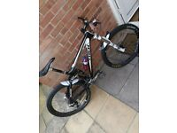 Trek mountain in Staffordshire | Bikes, & Bicycles for Sale